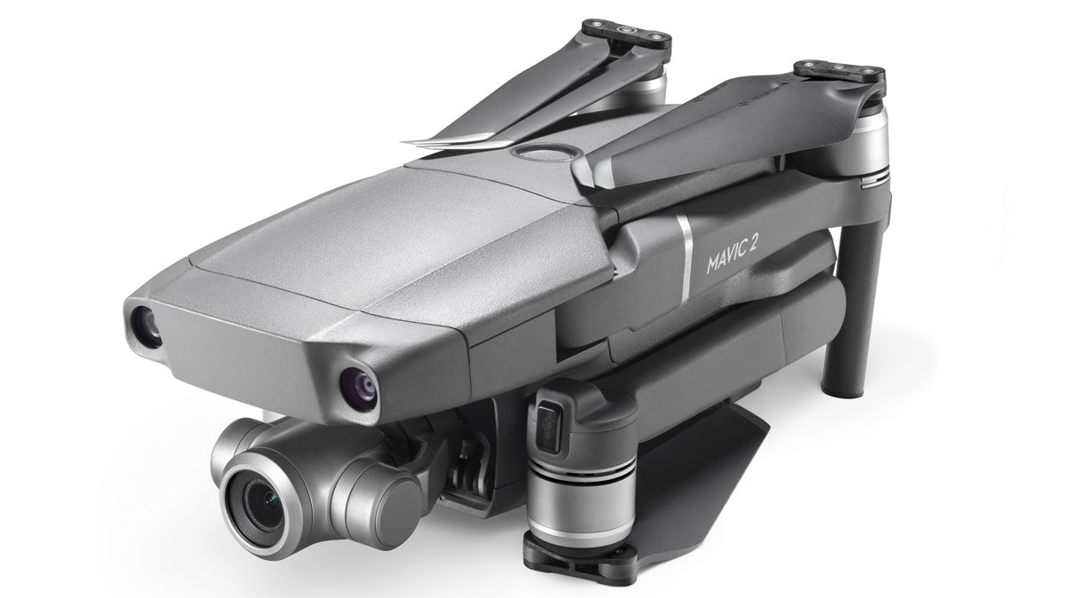 DJI Mavic 2 Zoom 3-2